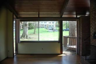 Livingroom front window